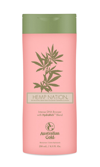 Hrmp Nation DHA bronzer