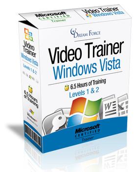 Windows Vista Training Videos