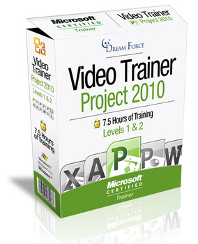 Project 2010 Training Videos Level 2 - Download