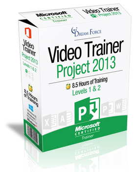 Project 2013 Training Videos Level 1 - Download