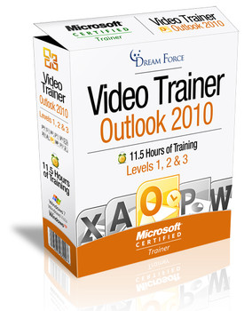 Outlook 2010 Training Videos Level 2 - Download