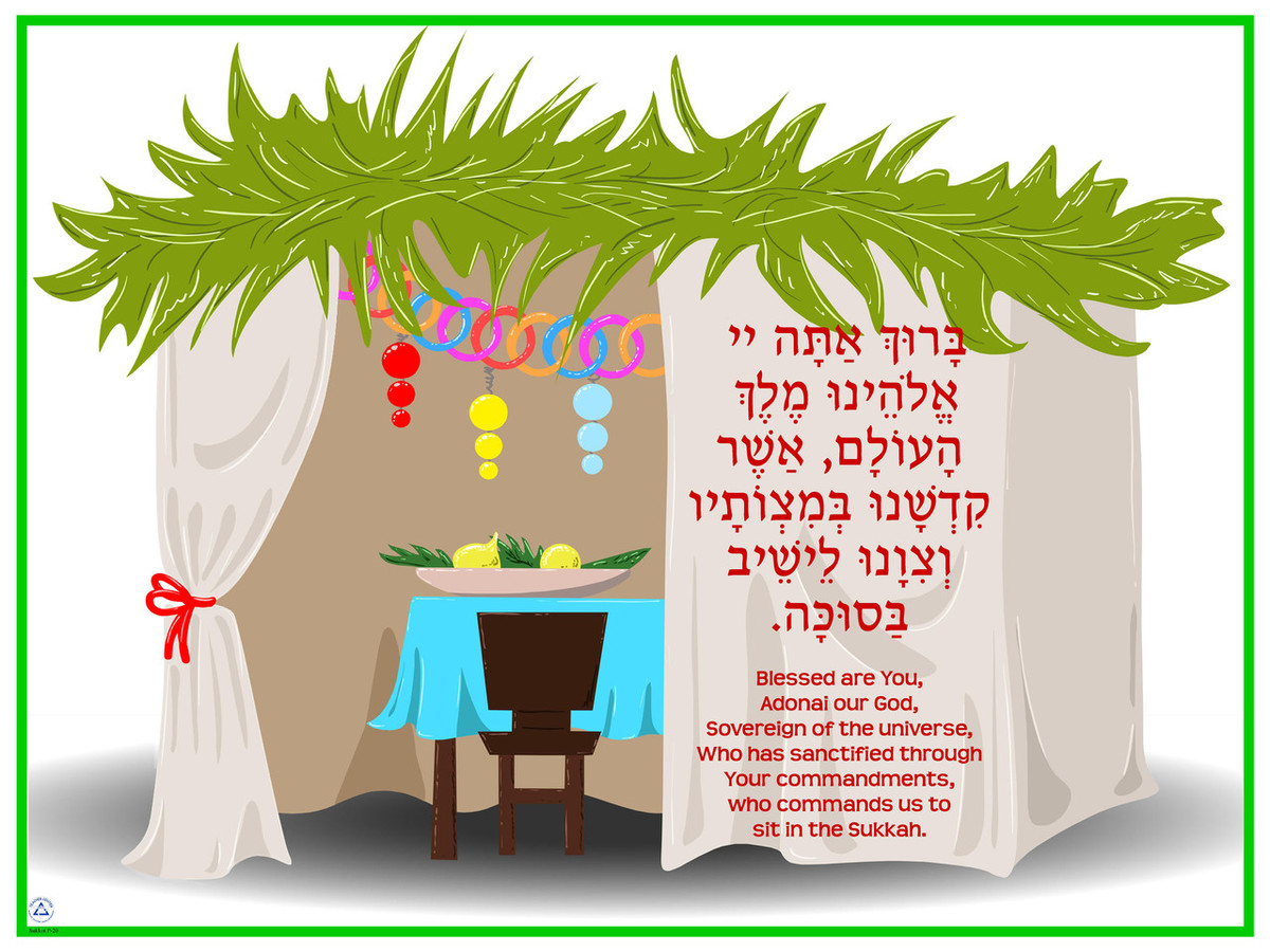 Image result for sukkah