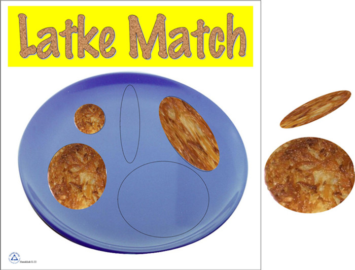 Latke Match