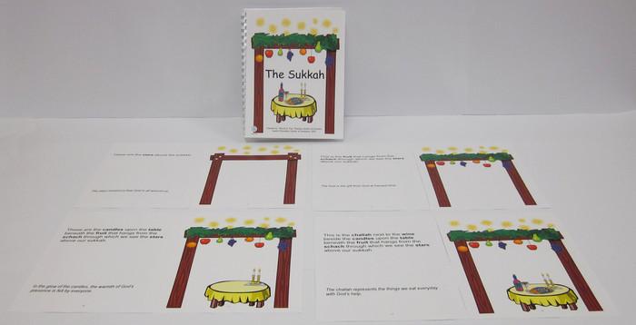 The Sukkah Book