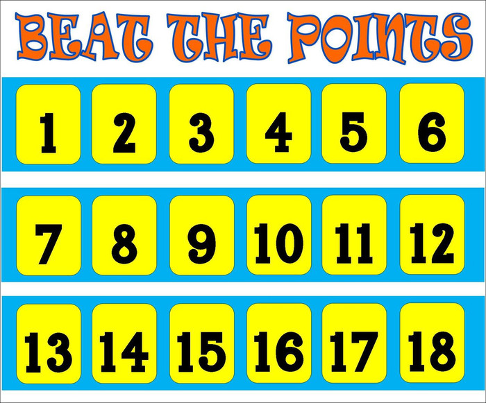 Beat the Points