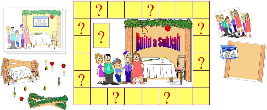 Build a Sukkah
