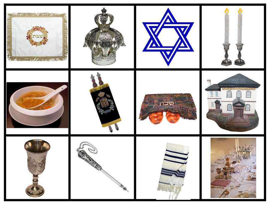 Shabbat Lotto