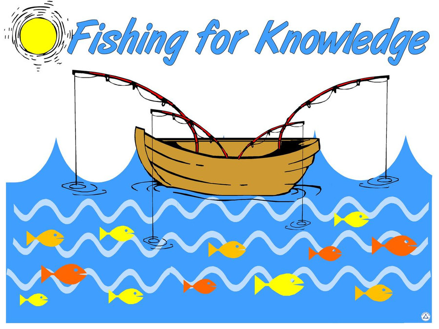 Fishing for Knowledge