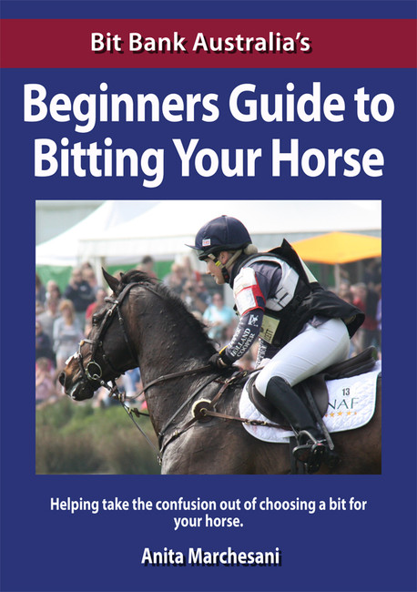 Beginner's Guide to Bitting Your Horse
