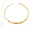 (NEW) BELLA COUTURE CORINA Gorgeous Diamond Fancy Hinged 14K Yellow Gold Cuff Bracelet (1/6 CT. TW.)