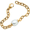 SOLD OUT! - (NEW) BELLA COUTURE FINE SOUTH SEA PEARL NECKLACE in 18K Yellow Gold