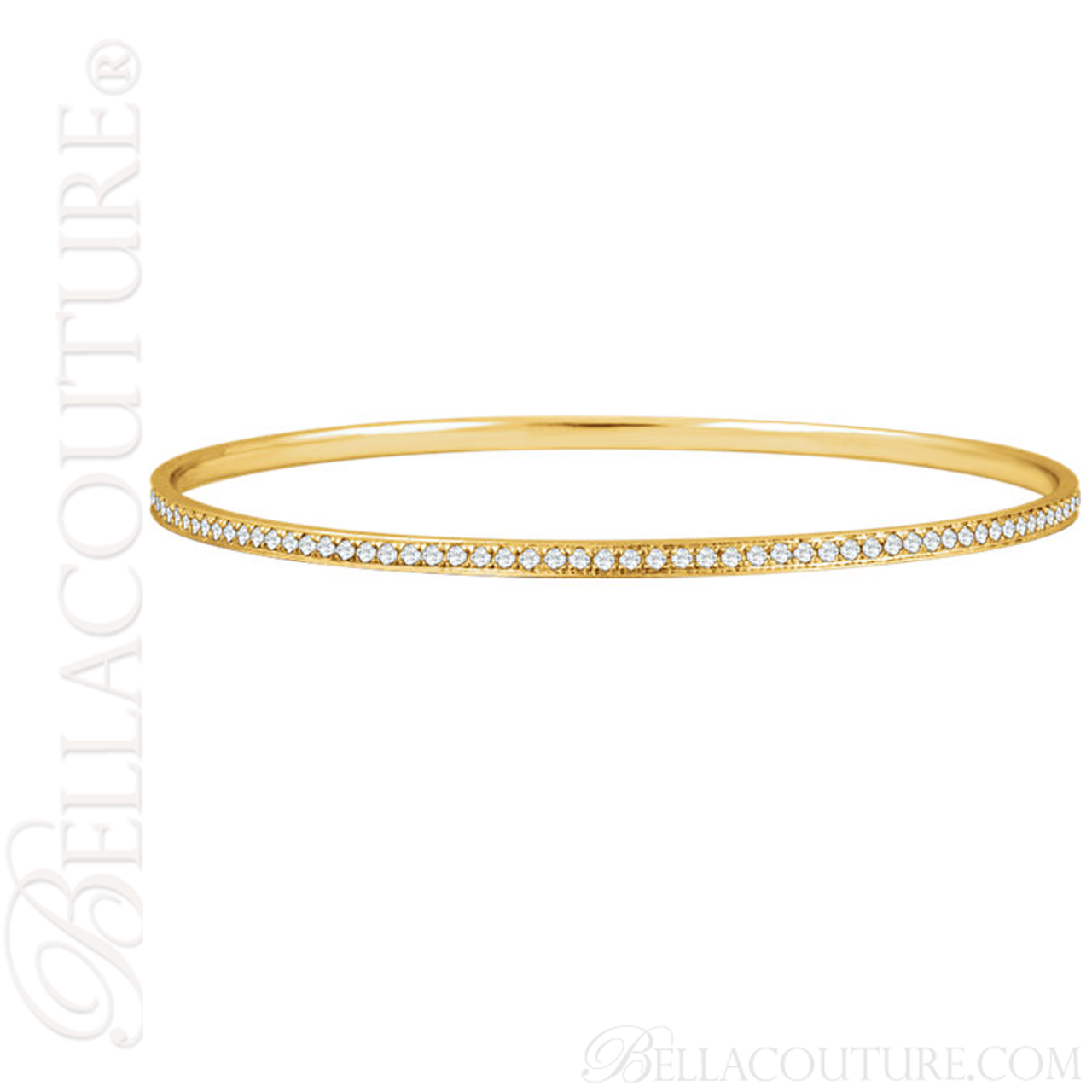 ben bracelet bridge jeweler bangle jewelry gold bangles