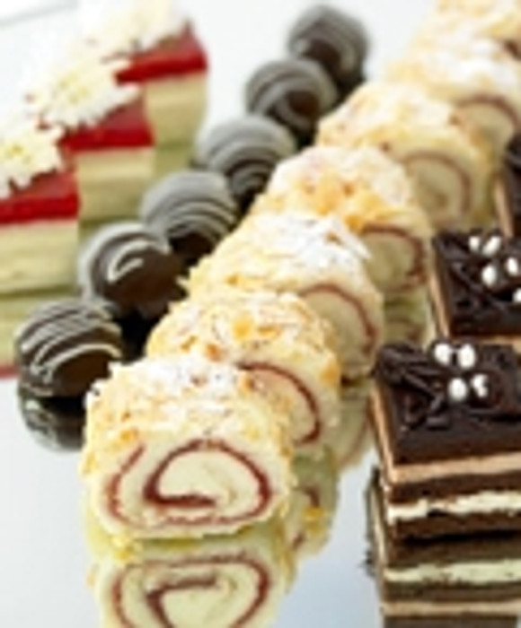 Dessert Flavors