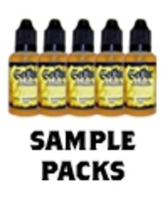 Sampler Packs