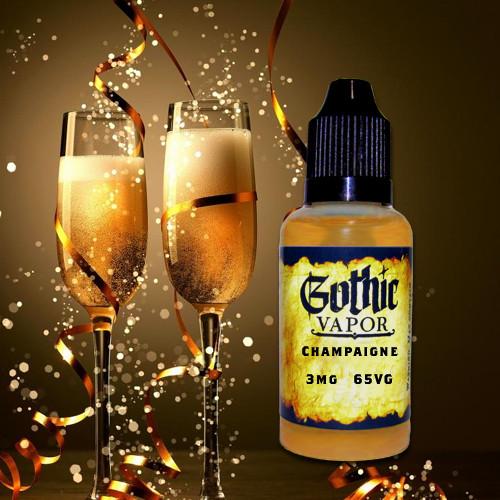 champagne ELIQUID