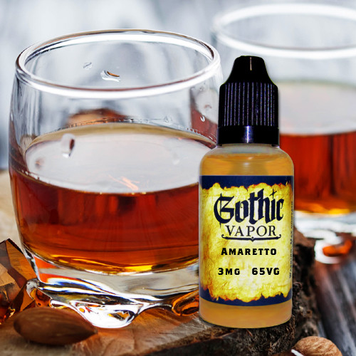 AMARETTO ELIQUID