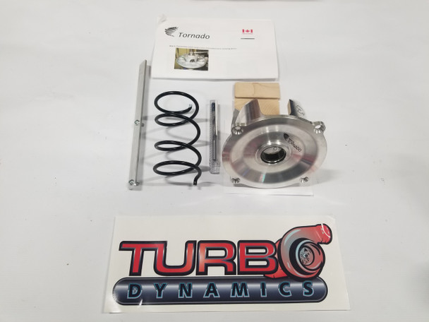 2016 Tornado Team torsion upgrade Kit