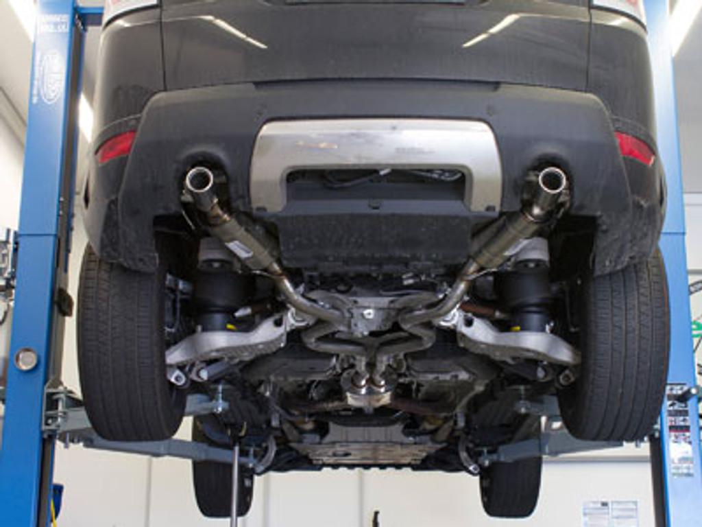 Range Rover Sport 3.0 SDV6 (2013 on)