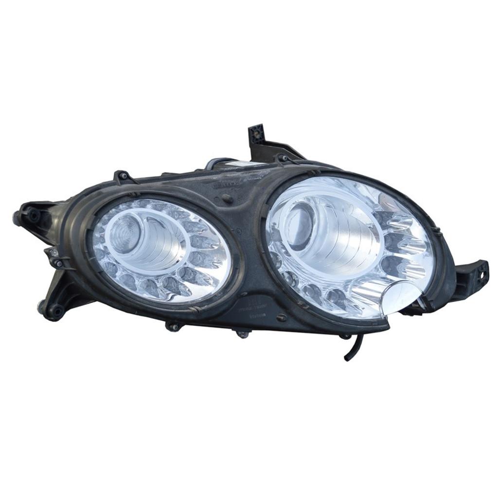 Bentley Continental RH Headlamp (GT/GTC 2012 on)