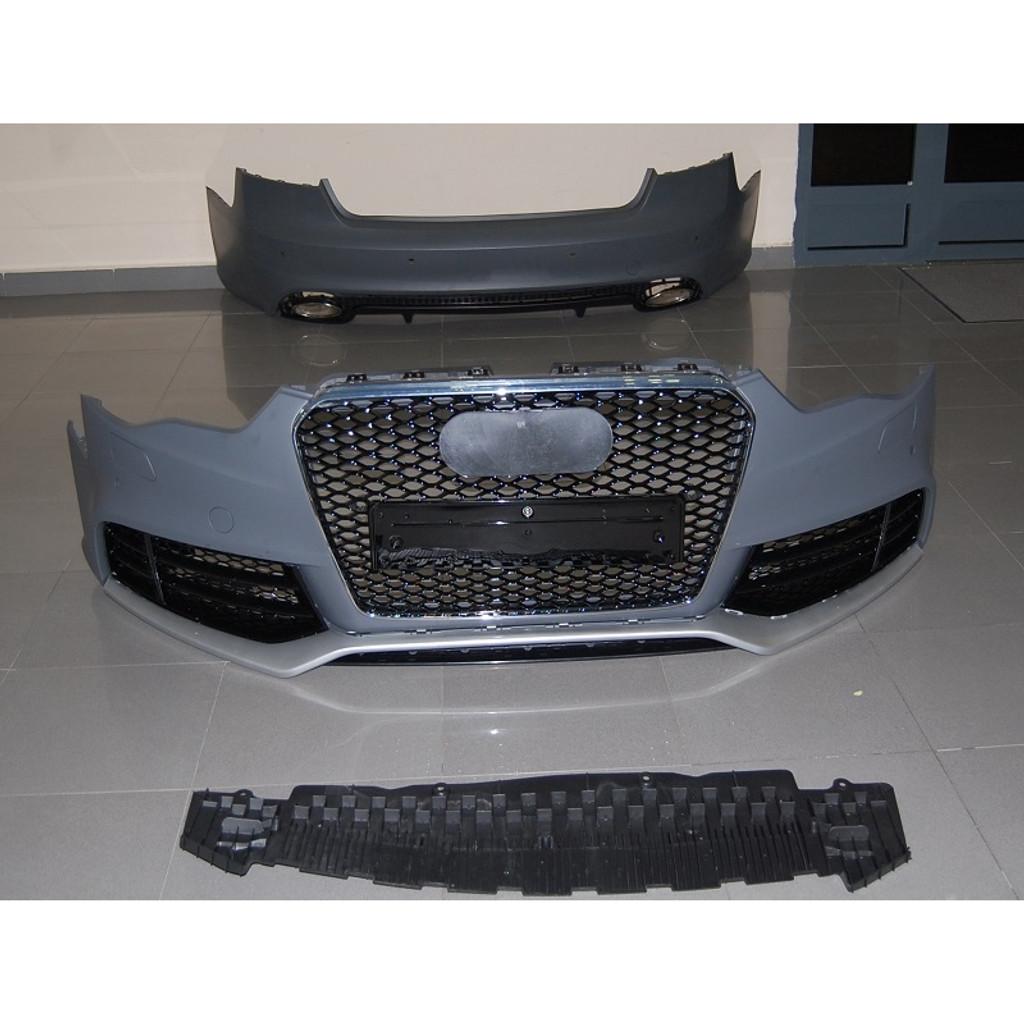 Audi A5 2013 RS5 Look Bodykit