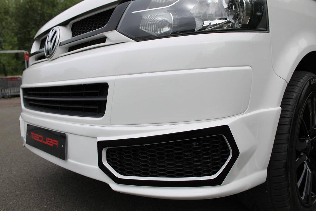 Volkswagen T5 T5.1 Meduza RS5 Front Lip