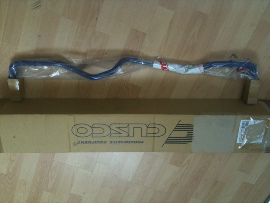 Nissan 350Z Z33 Cusco Rear Anti Roll Bar