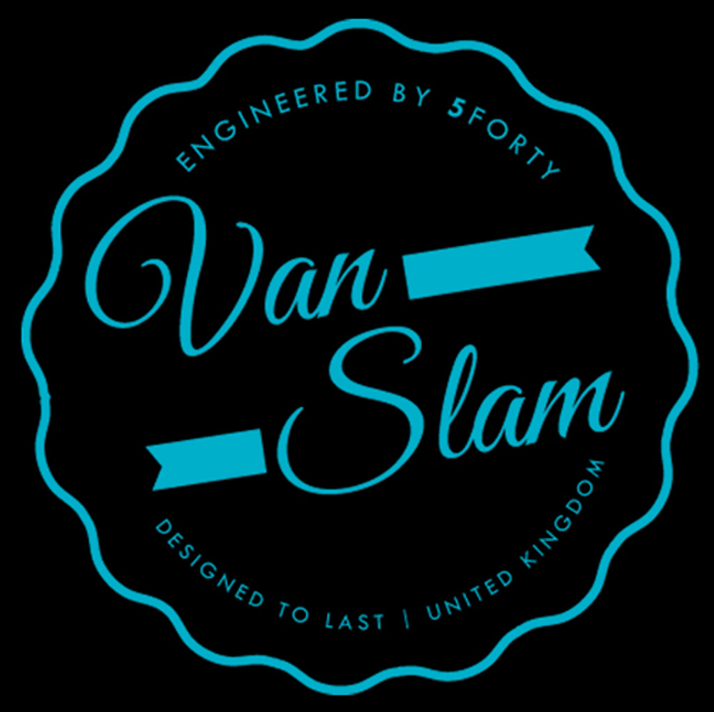 VAN SLAM Coilover Kit Volkswagen T5/T6