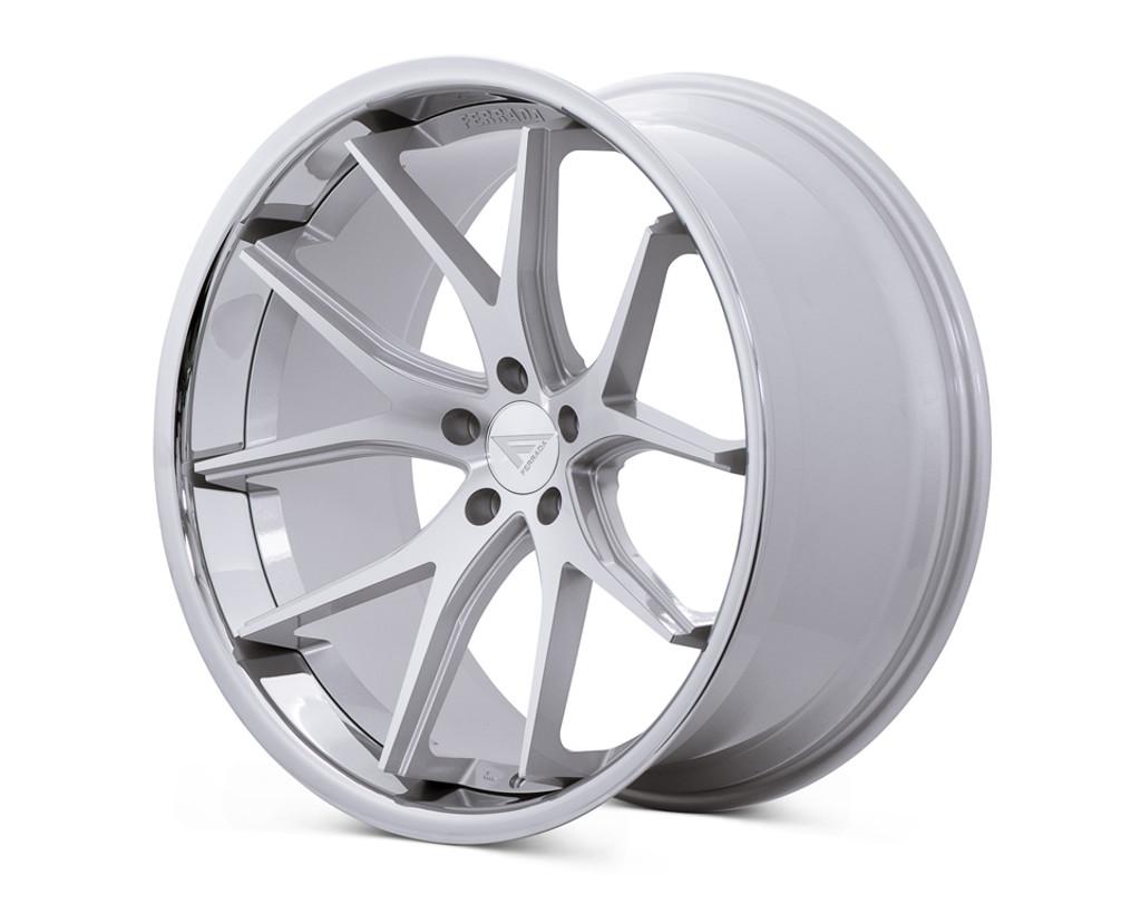 """22"""" x 11.5J Ferrada FR2 Alloy Wheels"""