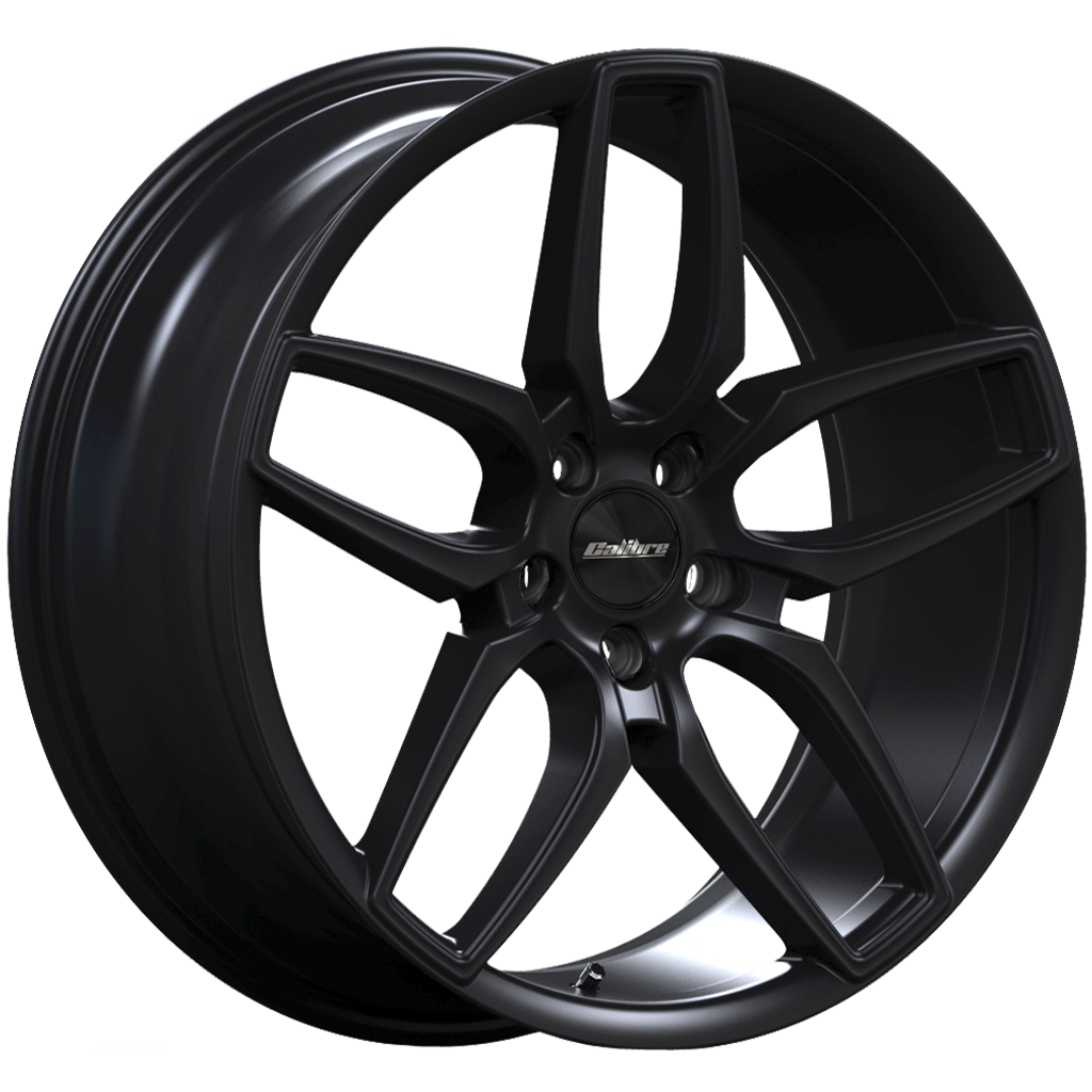 "20"" Calibre CC-U Alloy Wheels"