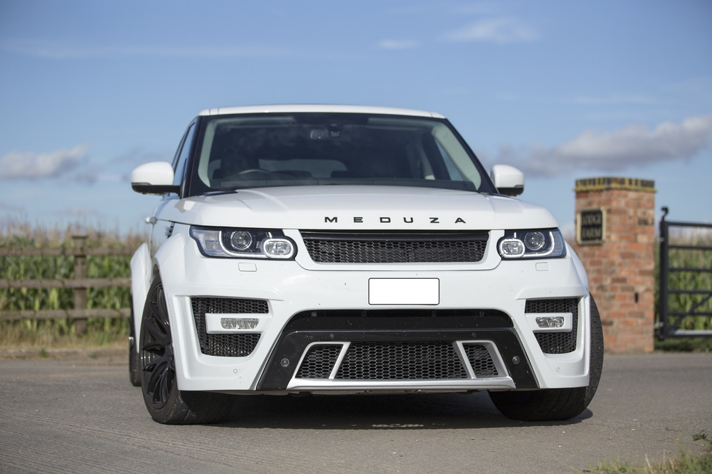 Range Rover Sport 2017 Meduza RS-700 Body Kit