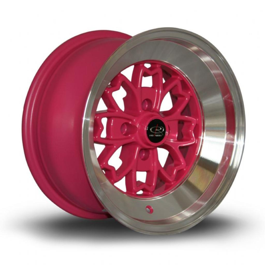 """15"""" Rota Aleica Alloy Wheels"""