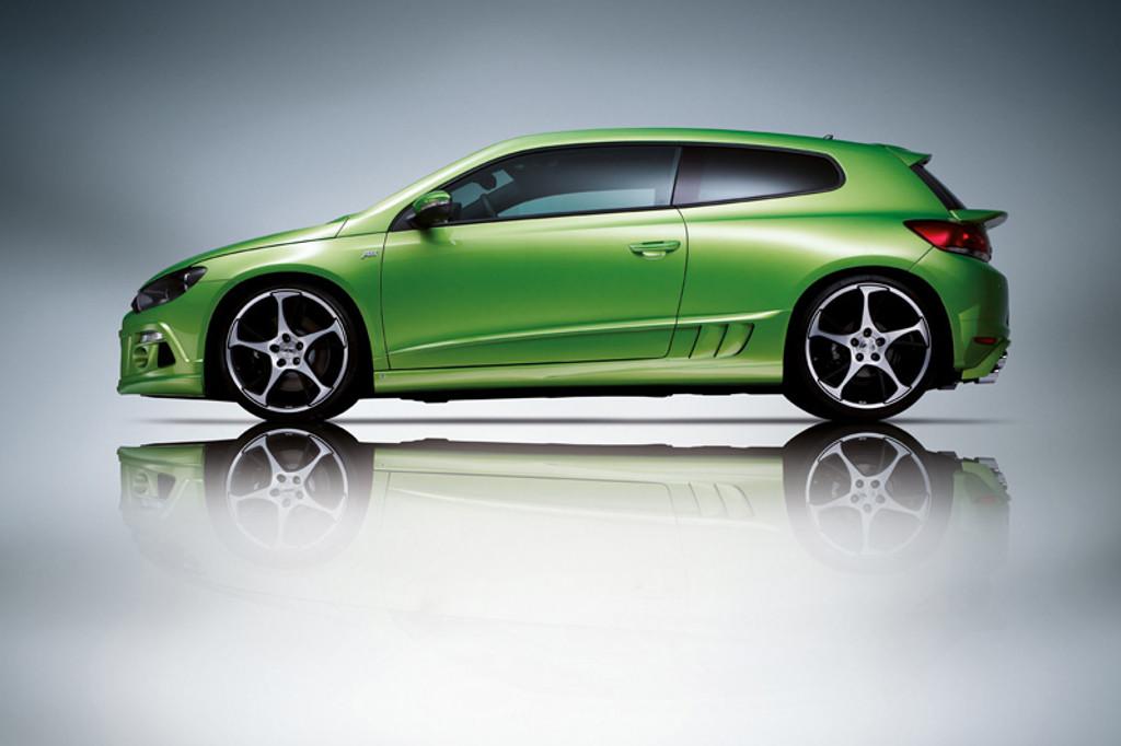 Volkswagen Scirocco ABT