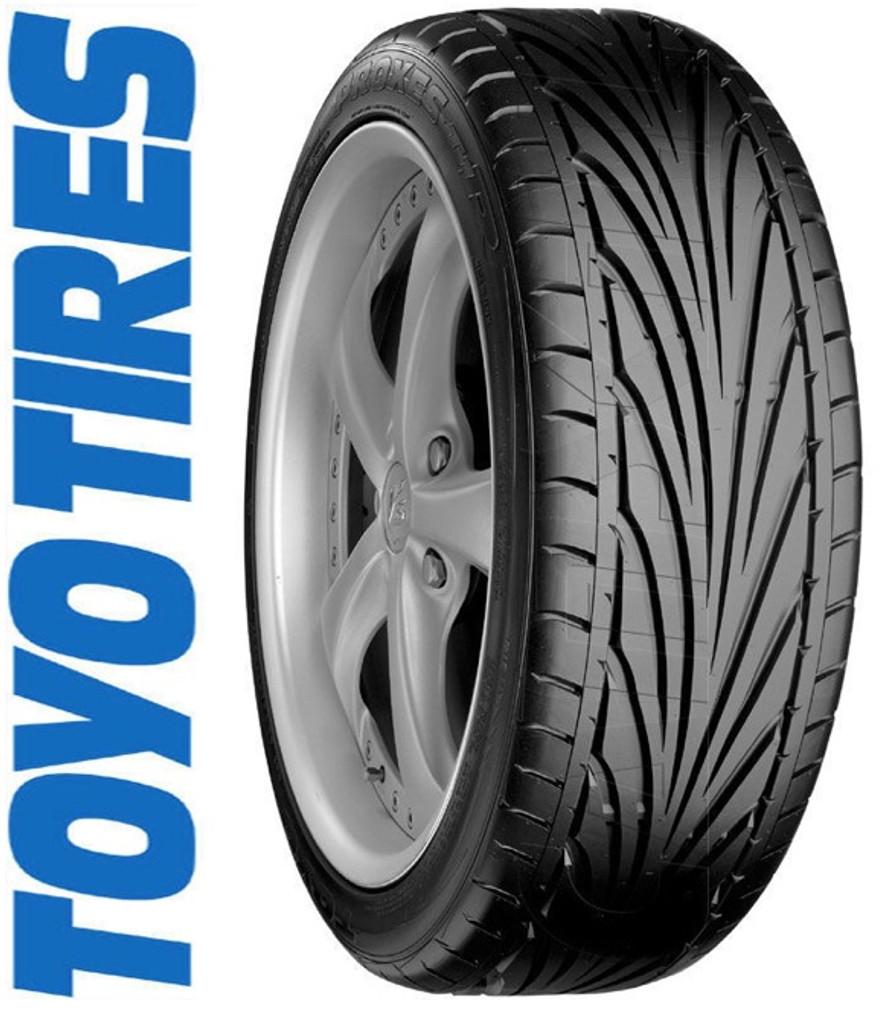 Toyo 285/35 22 106W Tyre