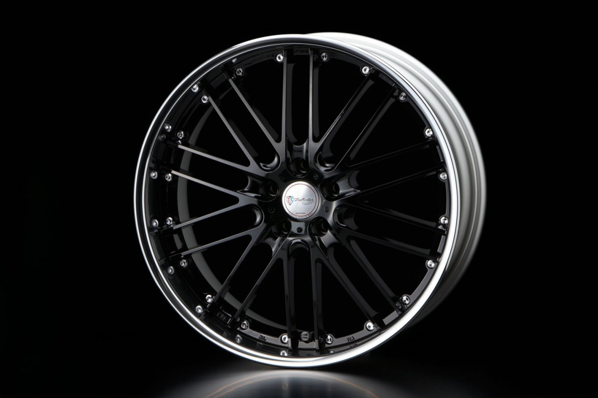 Trafficstar Rtm Alloy Wheels Meduza Design Ltd