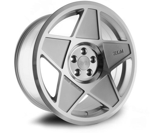"3SDM 0.05 18"" Alloy Wheels"