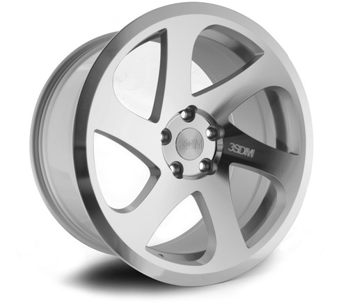 "3SDM 0.06 18"" Alloy Wheels"