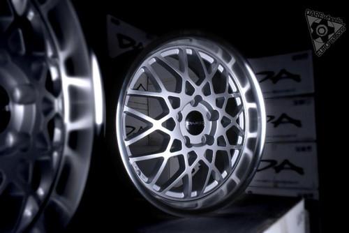 """Dare LP560 18"""" Alloy Wheels"""