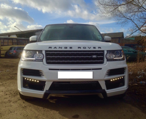 Range Rover Vogue L405 Star Body Kit