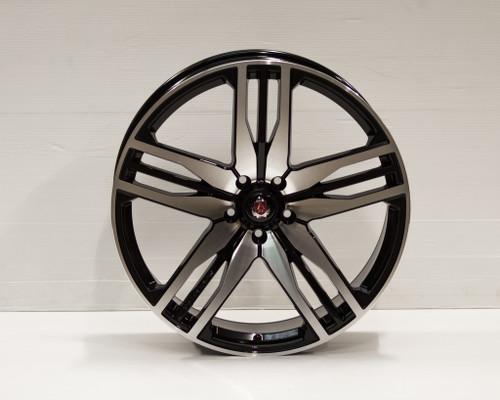 """AXE EX22 22"""" Alloy Wheels"""