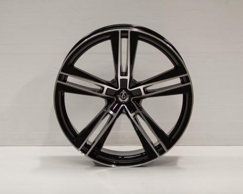 """AXE EX21 22"""" Alloy Wheels"""