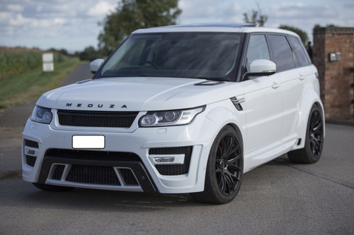 Range Rover Sport Meduza RS-700 No1 For Sale