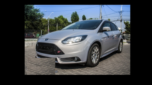 Ford Focus MK3 2011-2014 ST Design Body Kit