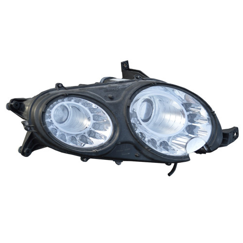 Bentley Continental RH Headlamp (GT/GTC 2012 on)