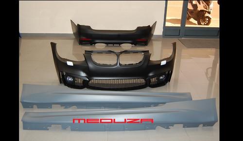 BMW E90 E92 E93 M4 Look Bodykit