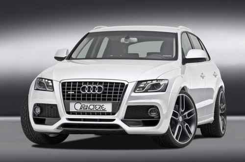 Audi Q5 Caractere Aerodynamic Bodykit