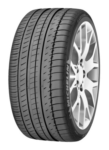 275/45R21 MICHELIN LATITUDE SPORT 110Y REINF DEMOUNT 7MM LEFT (4X4 / SUV SUMMER)