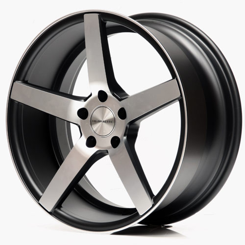 Ultralite ULCV3 Alloy Wheels