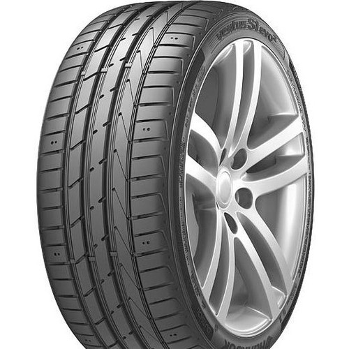 195/40R17 HANKOOK K107 VENTUS S1 EVO 81W XL REP (CAR SUMMER)