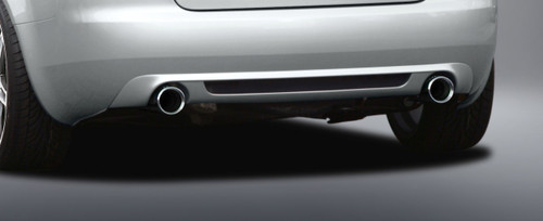 Audi A4 Cabrio 2006 Caractere Aerodynamic Bodykit