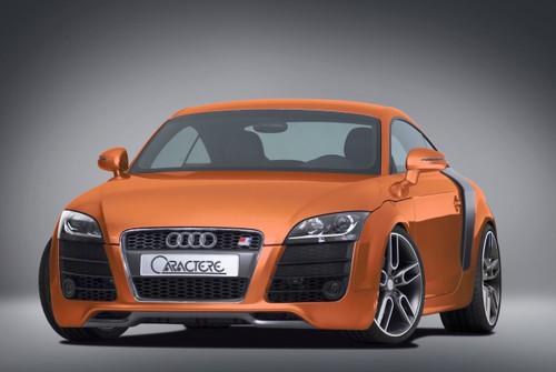 Audi TT Caractere Aerodynamic Bodykit